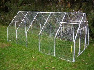 Greenhouse Parts and Extras for The Glasshouse Company Australia