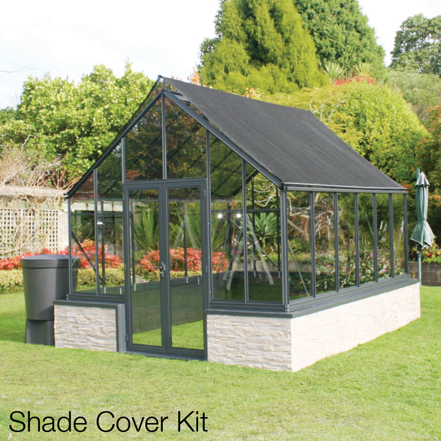 8x16 Elite Greenhouse Stunning Design And Quality
