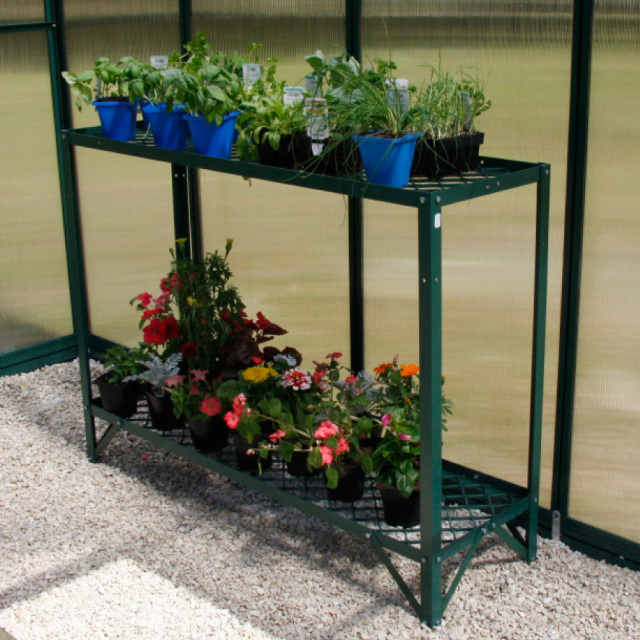 Surprising Benches And Trolleys For Greenhouses Download Free Architecture Designs Jebrpmadebymaigaardcom