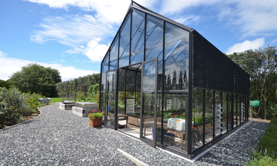 The Glasshouse Company Greenhouses And Glasshouses